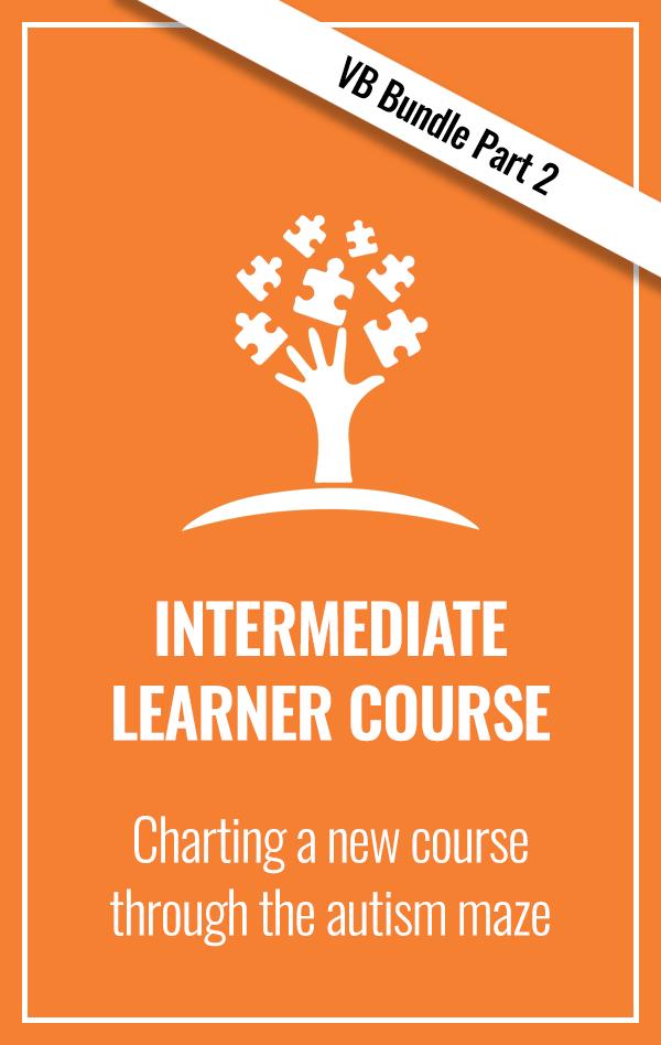 Intermediate Learner Course Banner